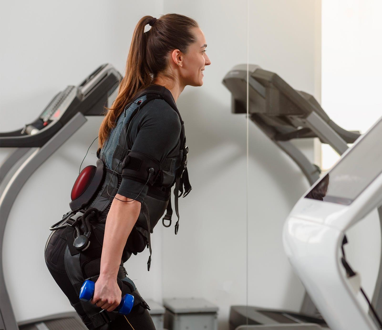 Electrostimulation: sport pour mincir   découvrez le prix de cette technique à Paris   BCBG