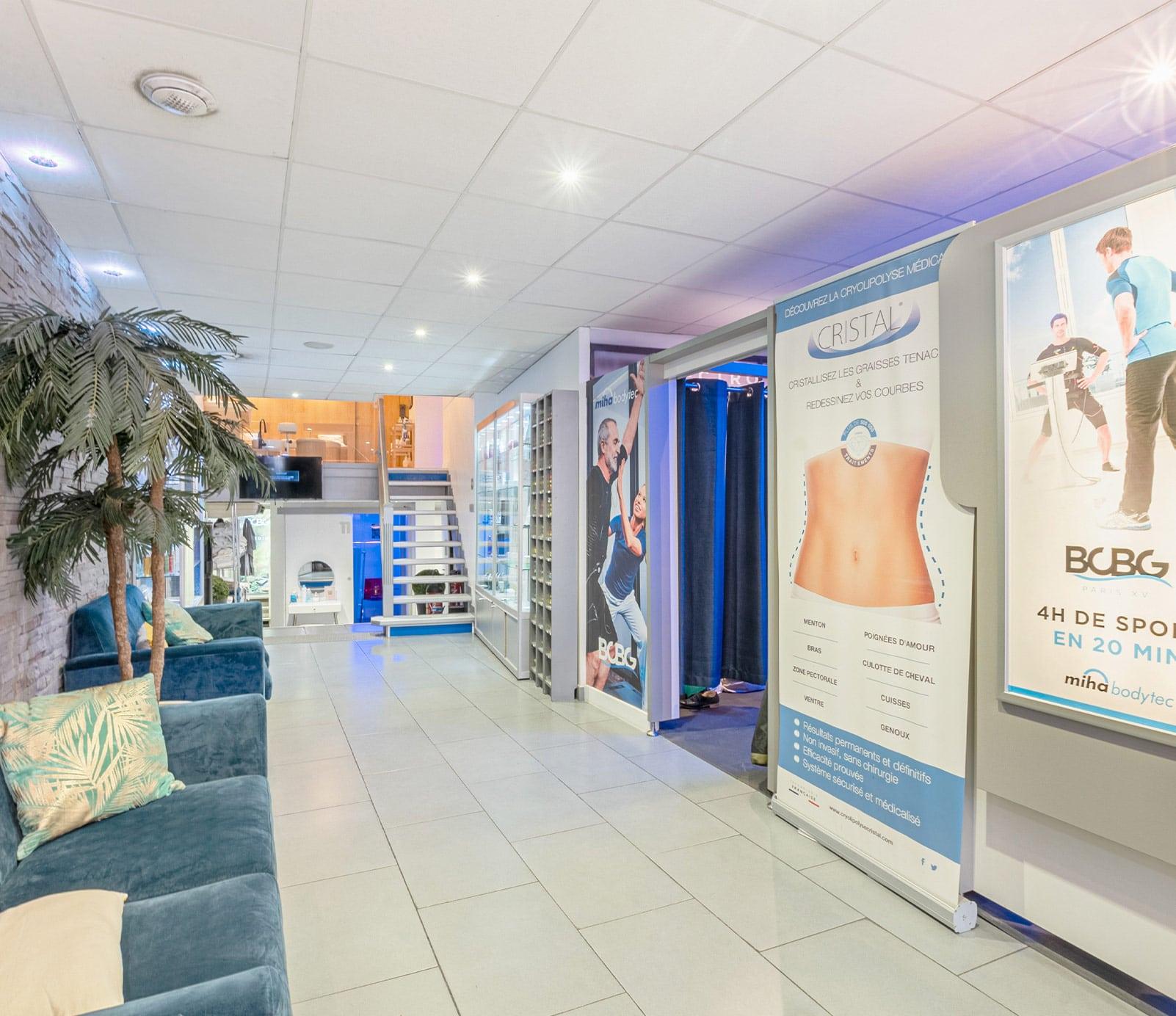 BCBG   Nos expertise   Centre de beauté et de bien-être   Paris