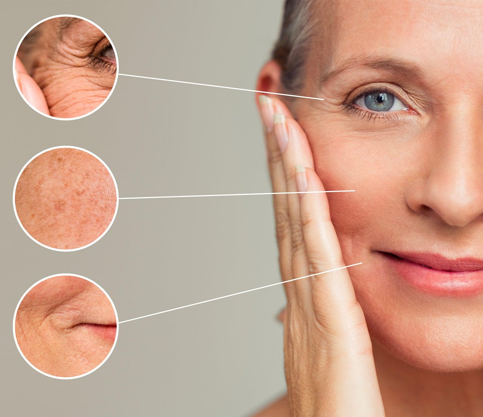 Massage anti-âge : Soin visage | découvrez le prix de cette technique à Paris | BCBG