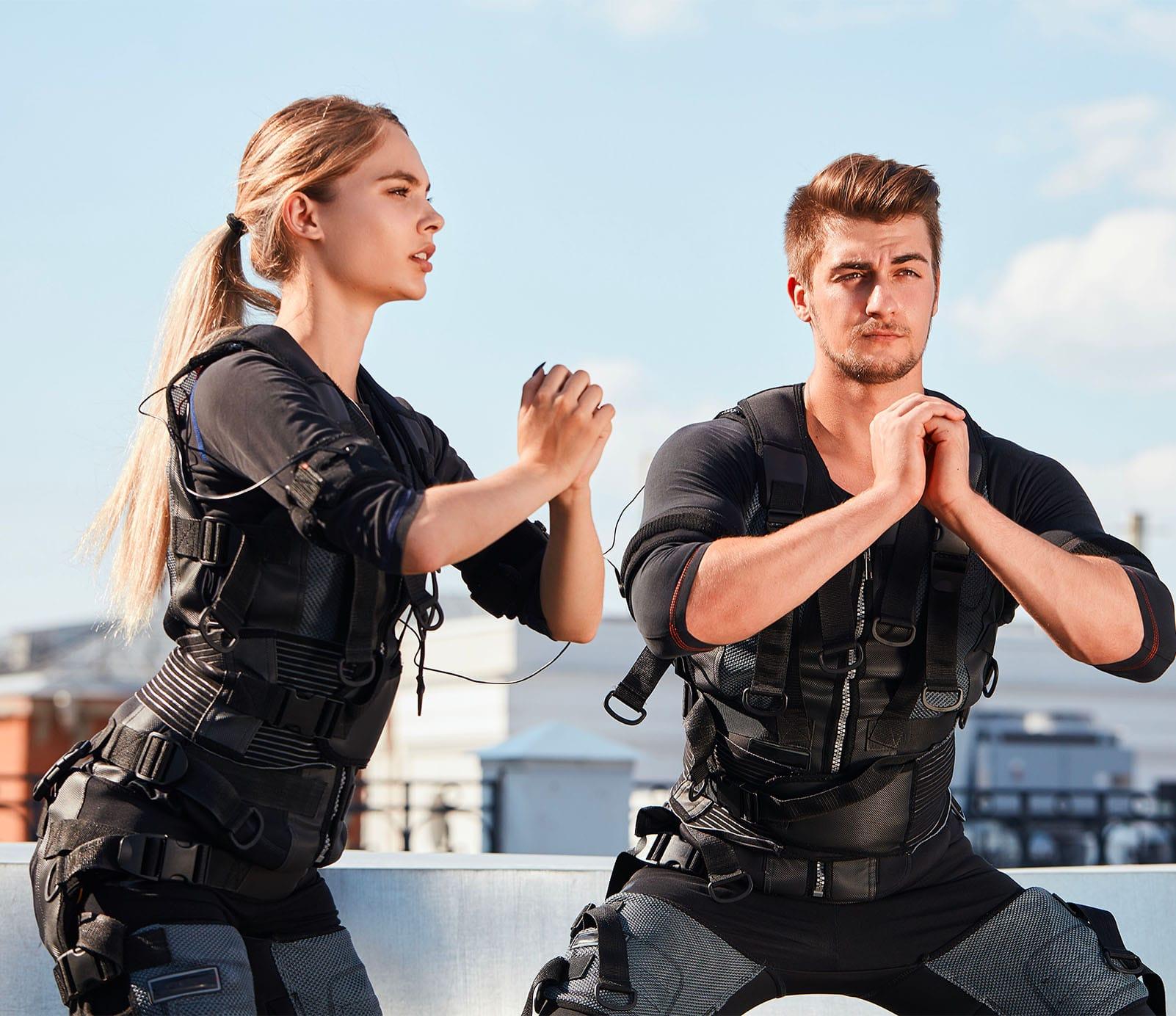 Miha Bodytec : sport pour mincir | découvrez le prix de cette technique à Paris | BCBG