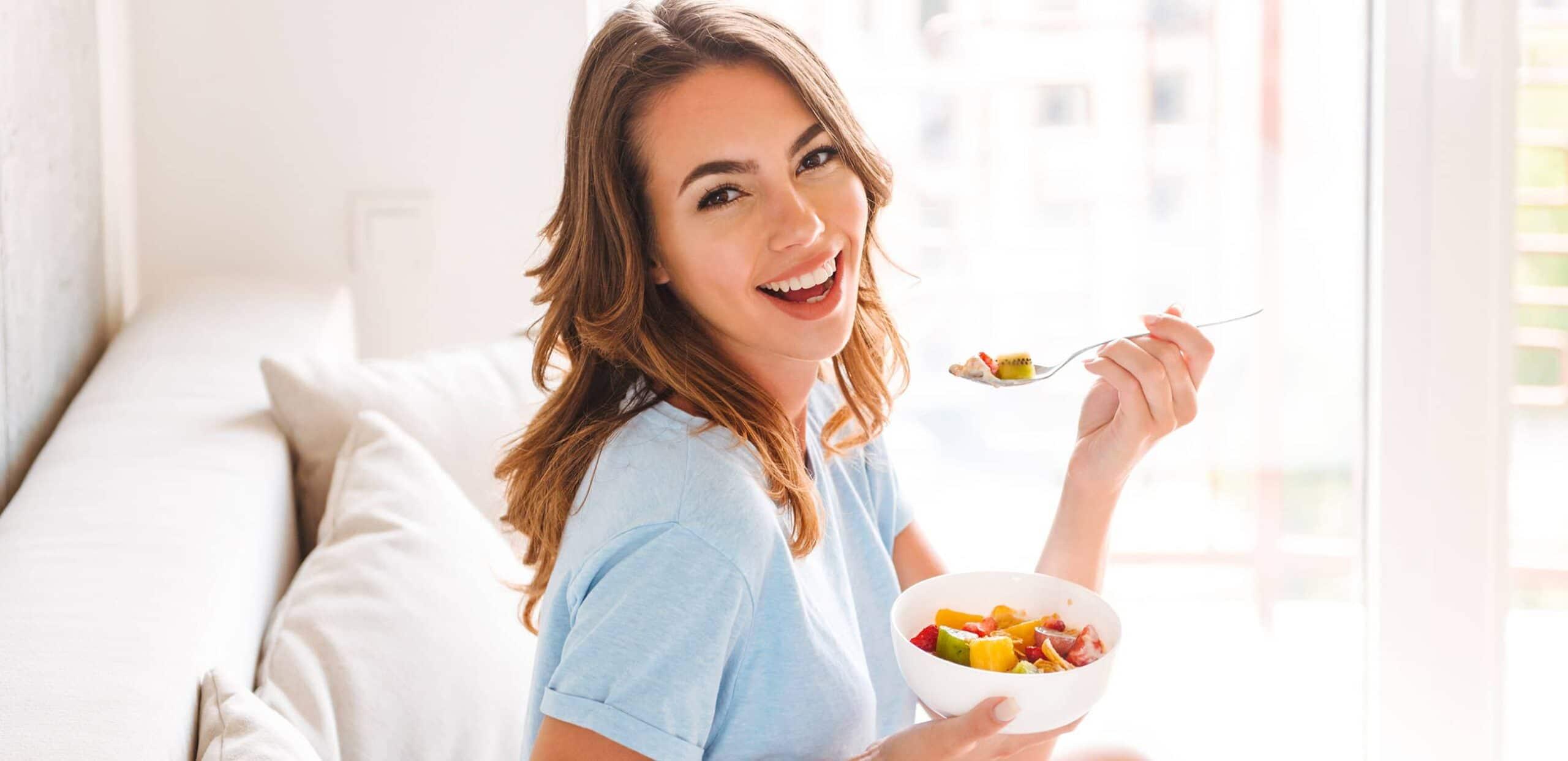 Découvrez les soins qui permettent d'optimiser votre régime | BCBG | Paris